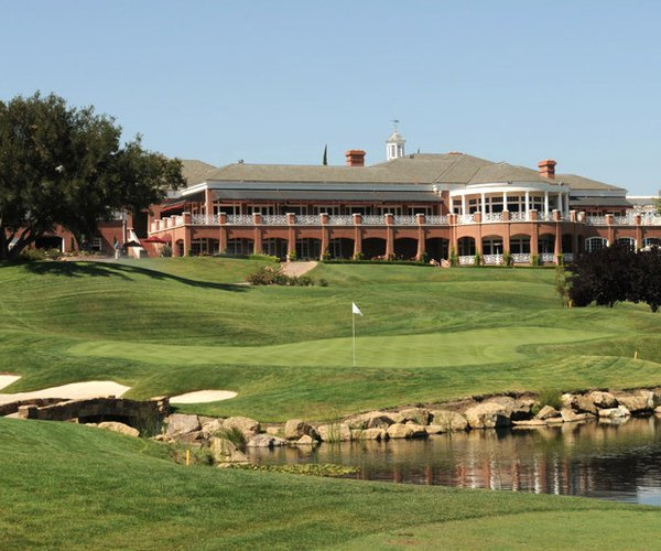 Photo of Sherwood Country Club
