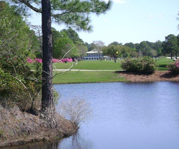 Photo of Gulf Shores Golf Club