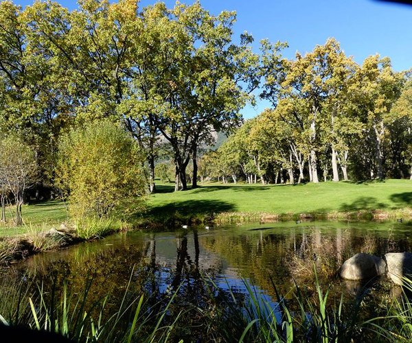 Photo of Real (Royal) Club de Golf La Herrería