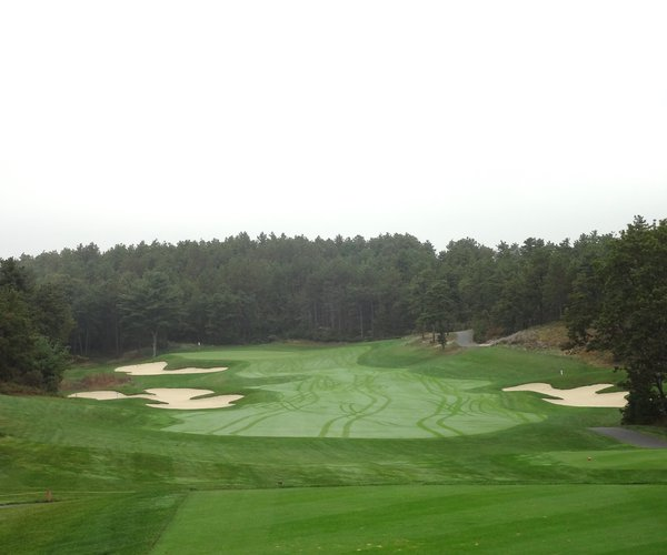 Photo of Pinehills Golf Club (Jones course)