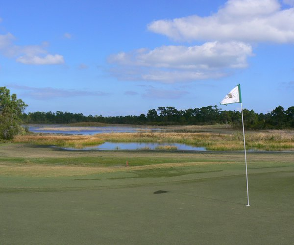 Photo of Lost Lake Golf Club