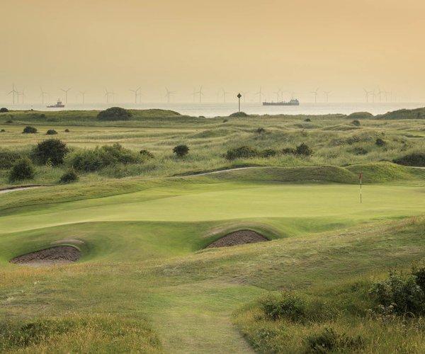 Photo of West Lancashire Golf Club