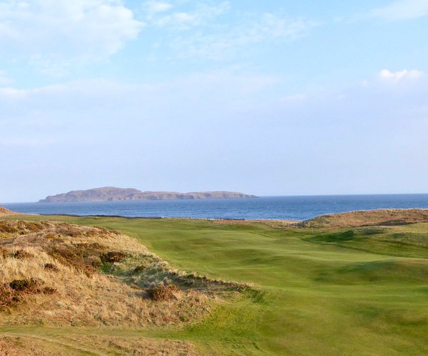 Photo of Dunaverty Golf Club