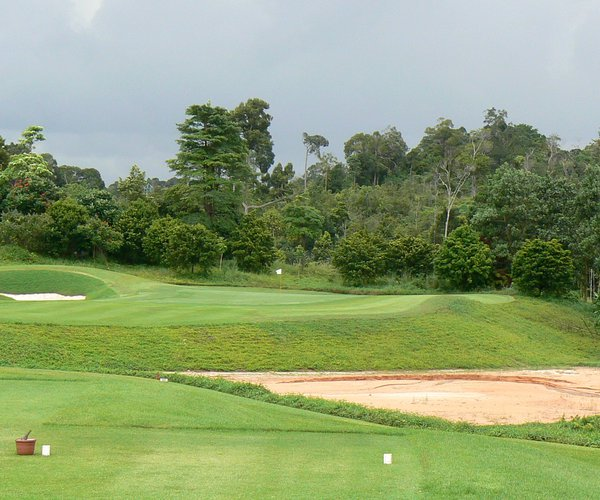 Photo of Ria Bintan Golf Club (Ocean course)