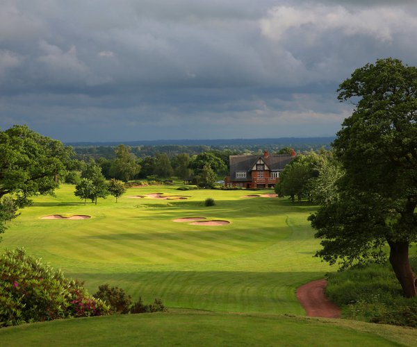 Photo of Carden Park Hotel, Golf Resort & Spa (Cheshire course)
