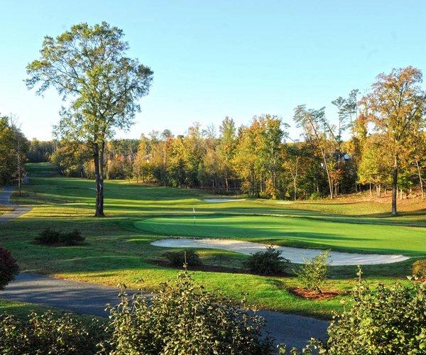 Photo of Augustine Golf Club