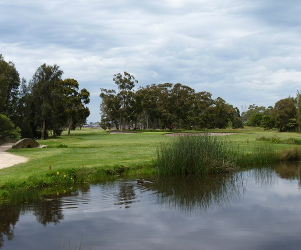 Photo of Cranbourne Golf Club