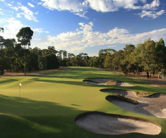Photo of Metropolitan Golf Club