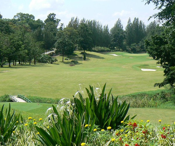 Photo of Forest Hills Country Club (Sir James course)