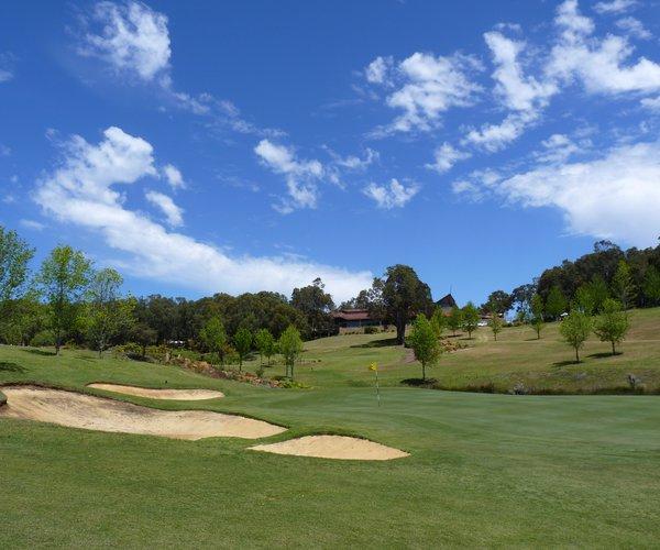 Photo of Araluen Golf Resort
