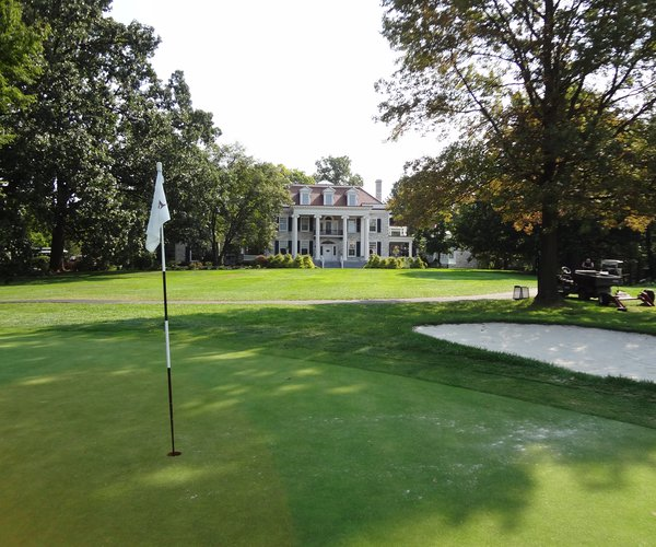 Photo of Hershey Country Club (West course)