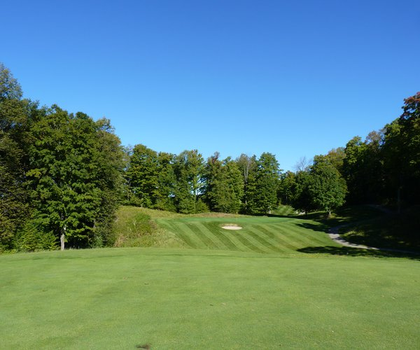Photo of Shanty Creek Resorts (The Legend Golf Course)
