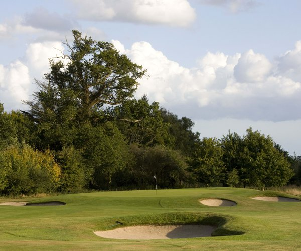 Photo of Goodwood Golf (Park course)