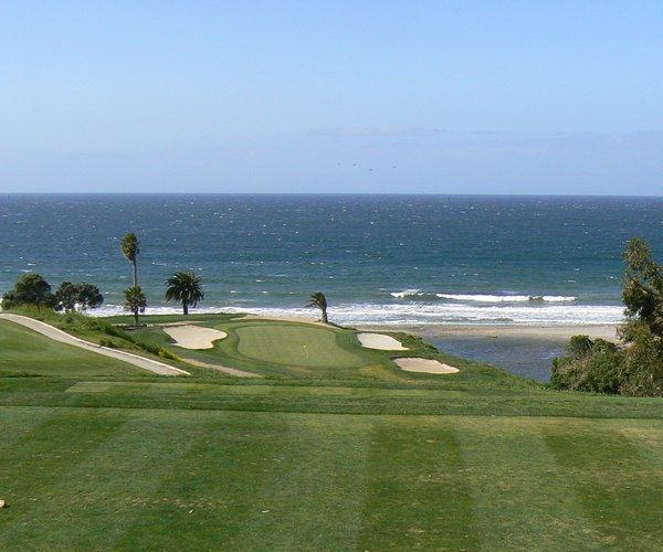 Photo of Sandpiper Golf Club