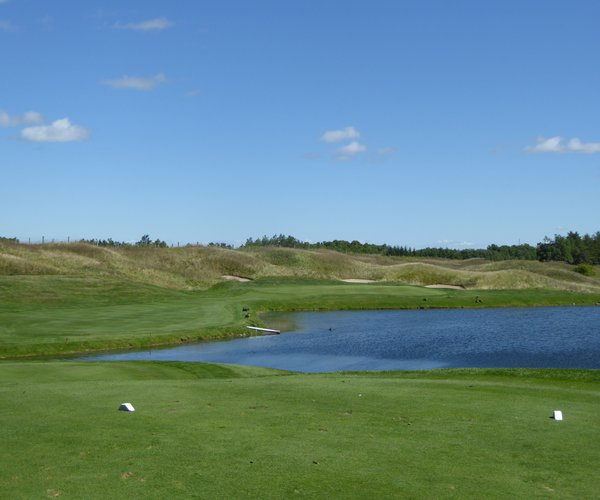 Photo of TPC Toronto at Osprey Valley (Heathlands course)