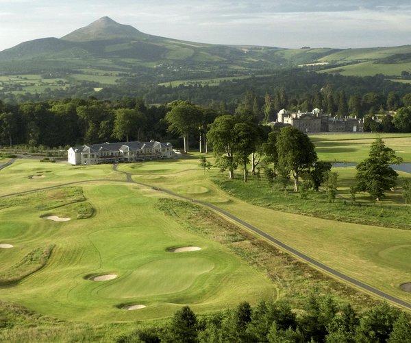 Photo of Powerscourt Golf Club (East course)