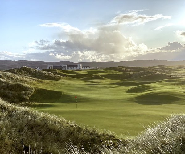 Photo of The Machrie Hotel & Golf Links