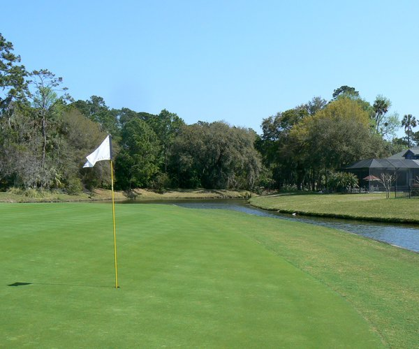 Photo of TPC Sawgrass (Dye's Valley course)