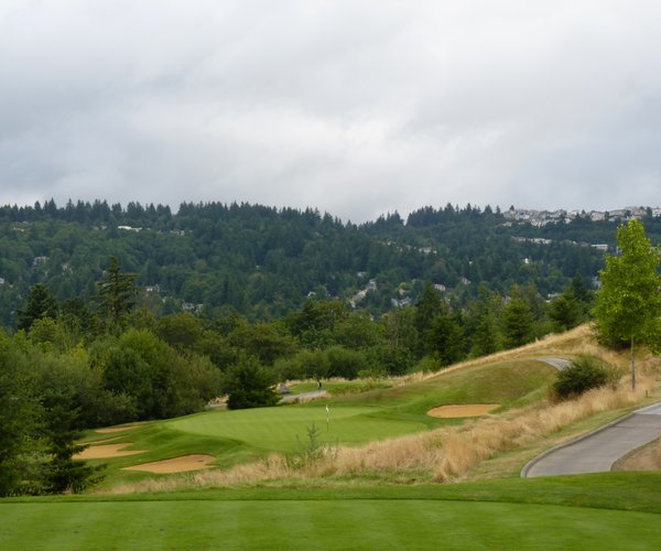 Photo of The Golf Club at Newcastle (Coal Creek course)