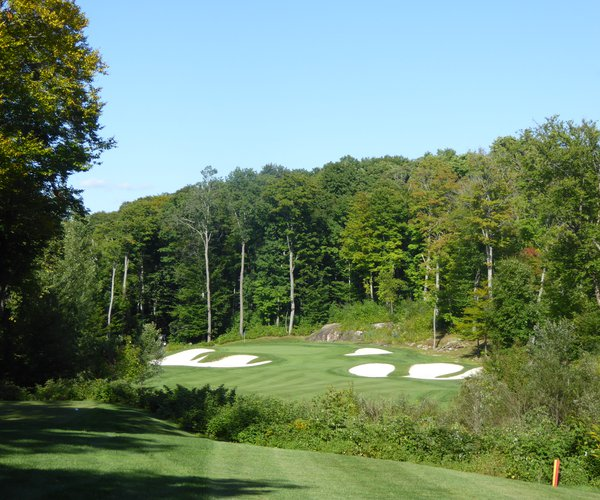 Photo of The Rock Golf Club