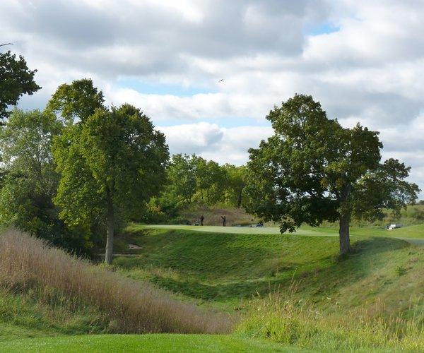 Photo of Blackwolf Run (Meadow Valleys course)