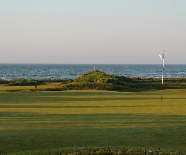 Photo of The Nairn Golf Club