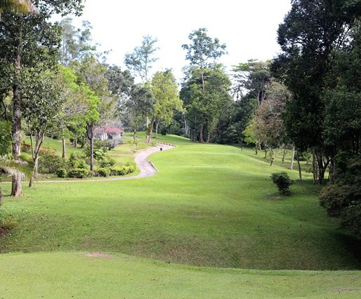 Photo of Ayer Keroh Country Club