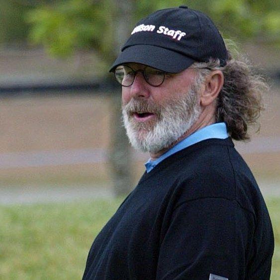 Photo of Stewart Ginn