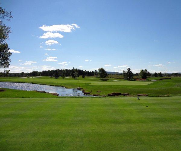 Photo of Turning Stone Resort (Atunyote Golf Club)