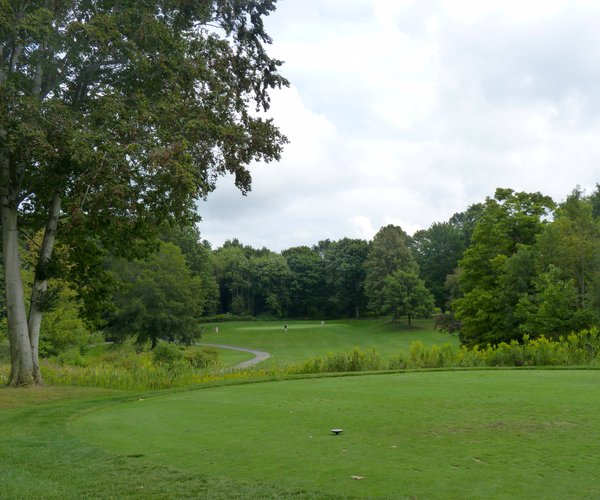 Photo of Fowler's Mill Golf Course