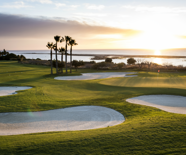 Photo of Quinta da Ria Golf Course
