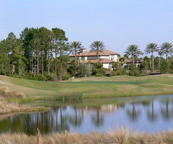 Photo of The Palencia Club