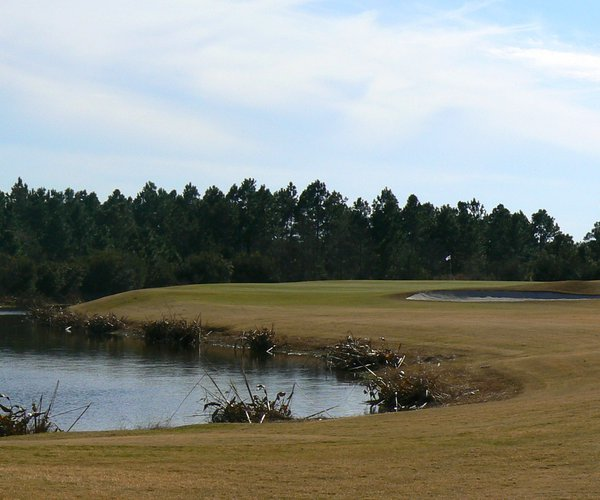 Photo of LPGA International (Jones course)