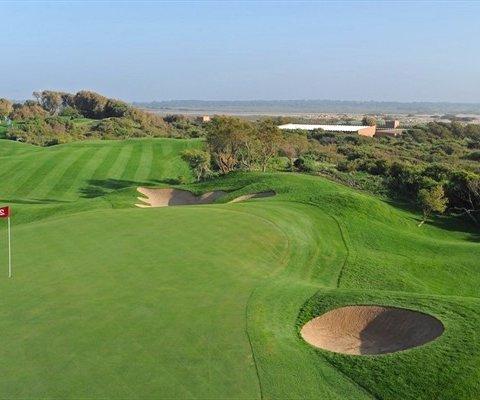 Photo of Royal Golf Club Agadir
