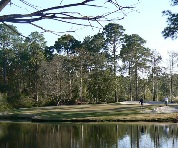 Photo of Hombre Golf Club