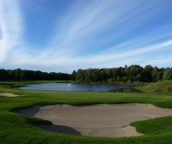 Photo of Boyne Highlands Resort (Arthur Hills course)
