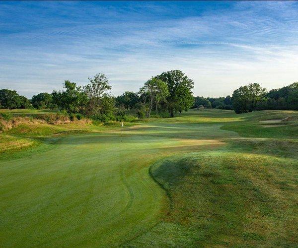 Photo of Horsham Golf Club