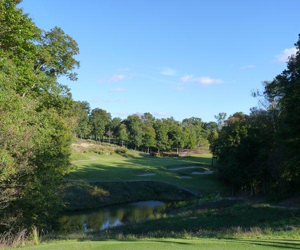 Photo of Sultan's Run Golf Club