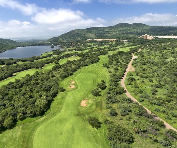Photo of Sun City Resort (Gary Player Country Club course)