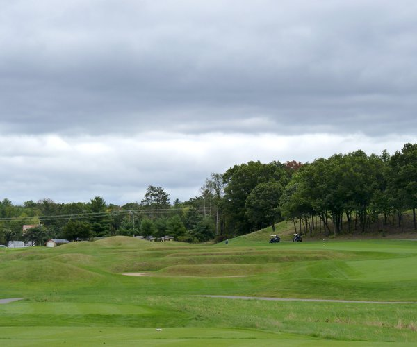 Photo of Trappers Turn Golf Club