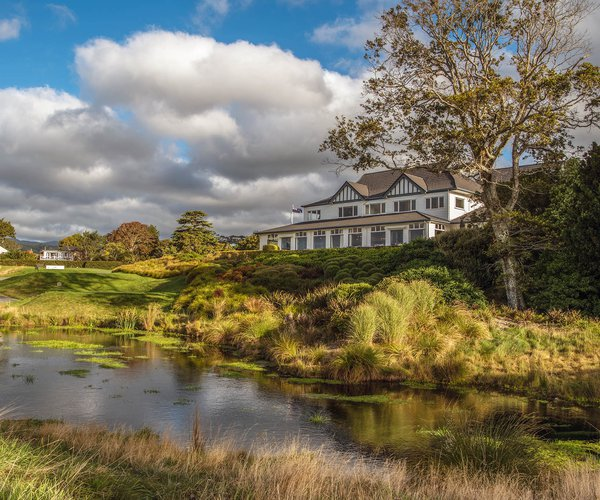 Photo of Royal Wellington Golf Club