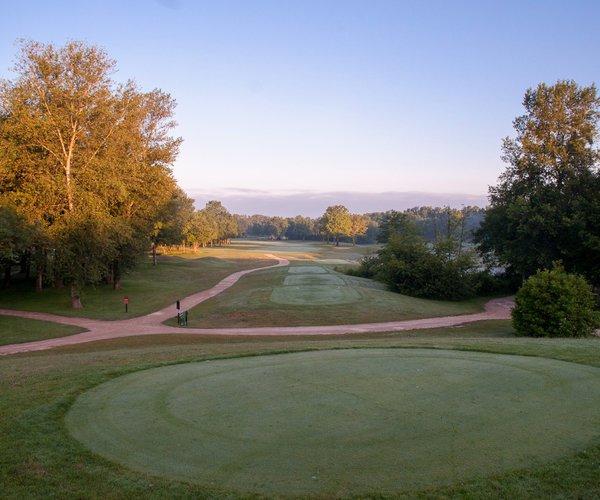 Photo of Golf Club de Lyon (Les Sangliers course)