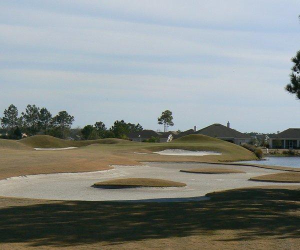 Photo of LPGA International (Jones course)