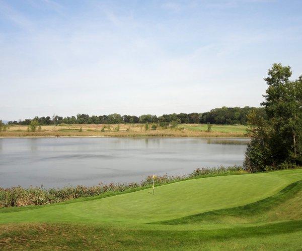 Photo of Penn National Golf Club & Inn (Iron Forge course)