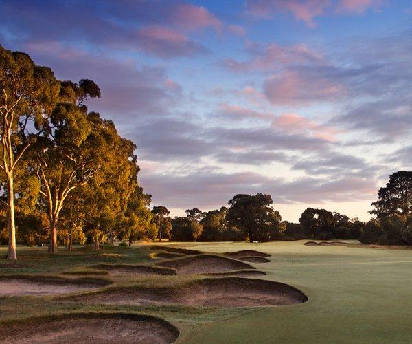 Photo of Kingston Heath Golf Club