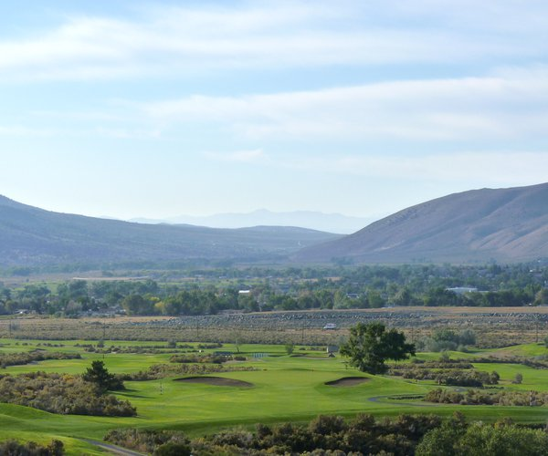 Photo of Eagle Valley Golf (West course)