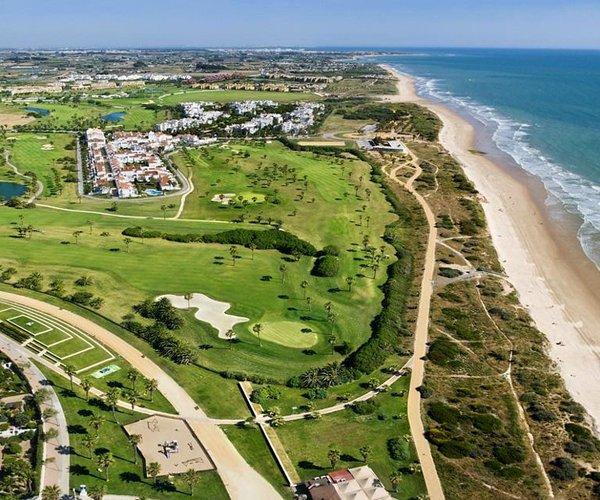 Photo of Costa Ballena Ocean Golf Club