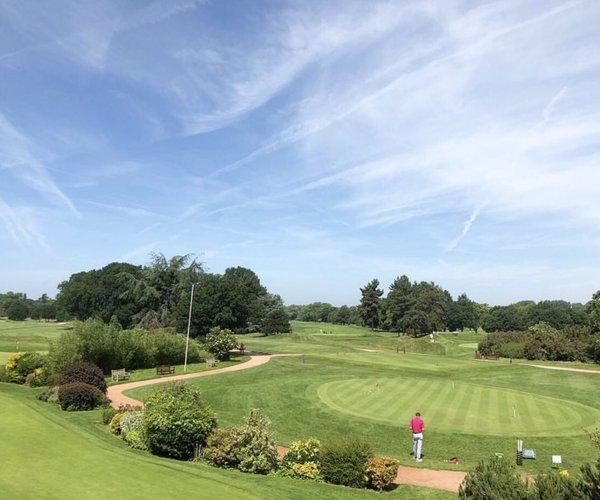 Photo of Royal Mid-Surrey Golf Club