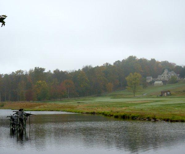 Photo of Nemacolin Woodlands Resort (Shepherd's Rock)