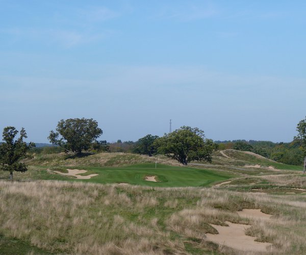 Photo of Erin Hills